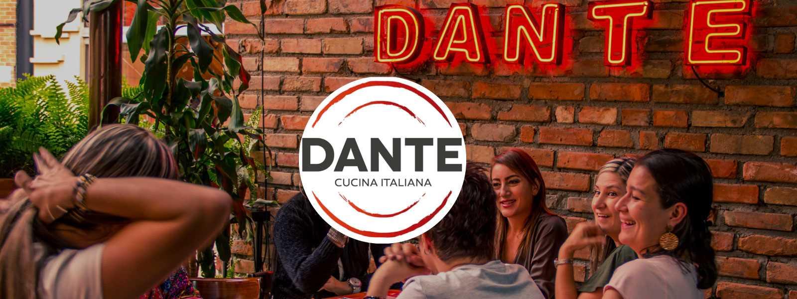 DANTE-La-Strada