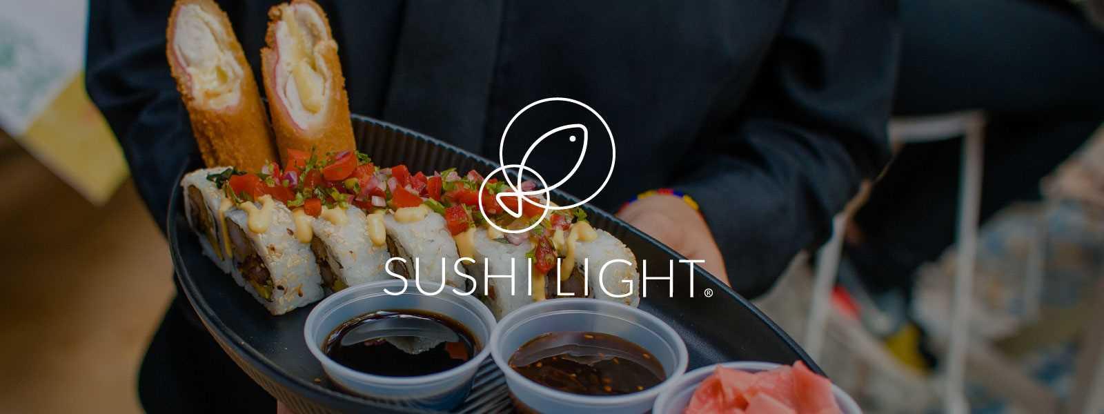 SUSHI-LIGHT-La-Strada