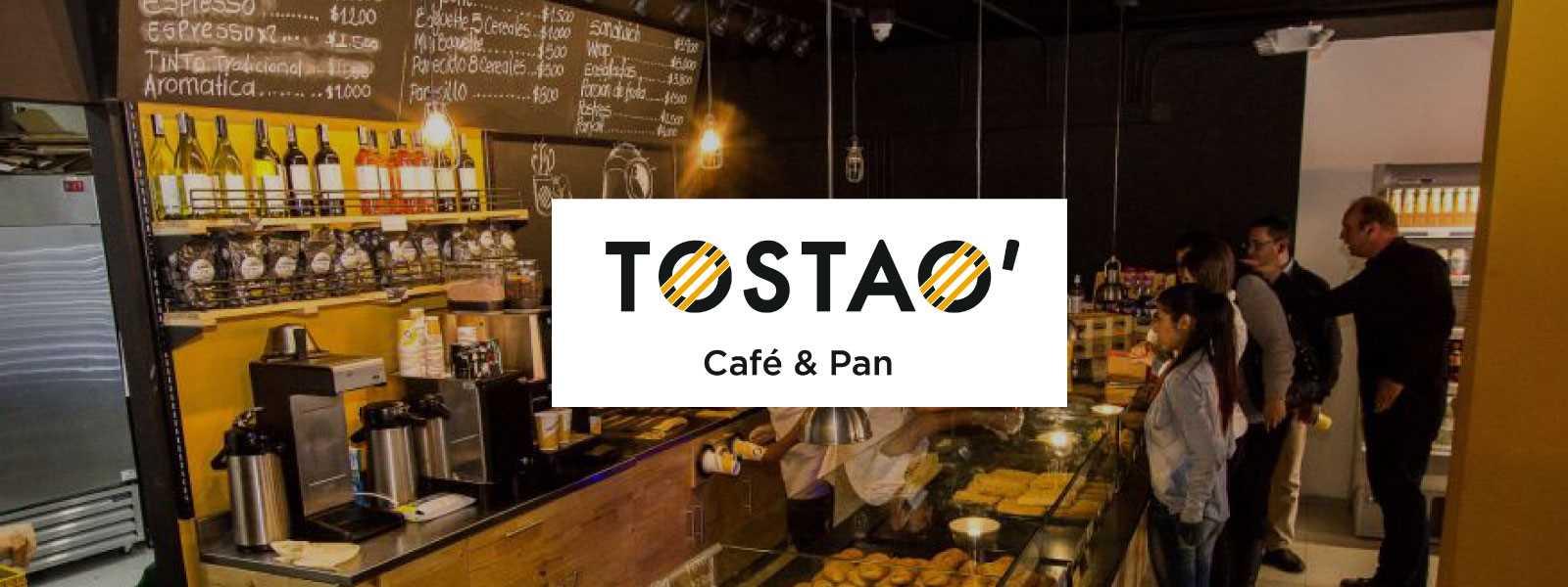 TOSTAO