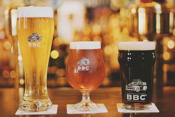 ¿Eres un Beer Sommelier?