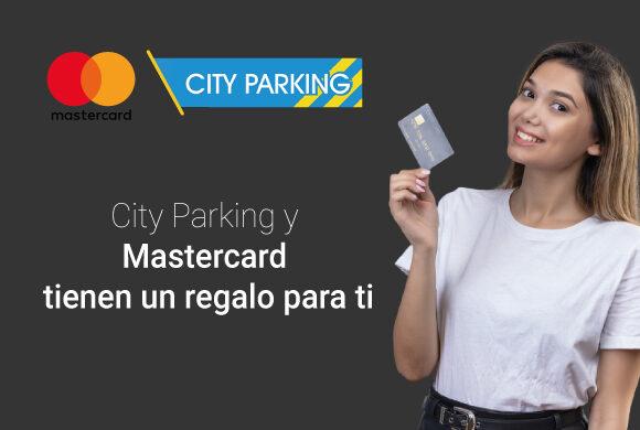 Alianza Mastercard y City Parking